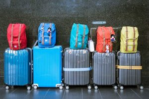 Cache group_luggage