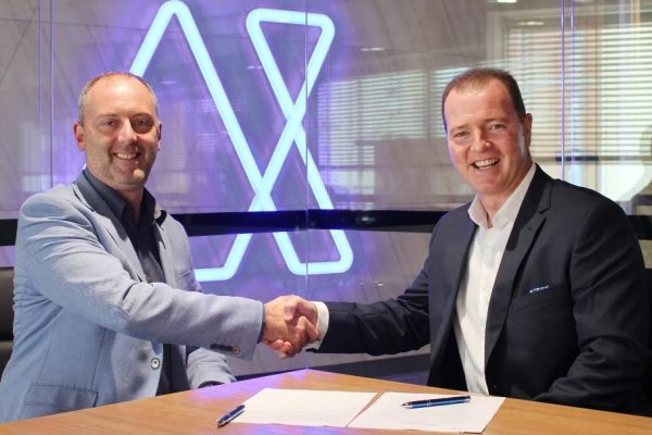 FinancialForce cuts deal with Agilyx
