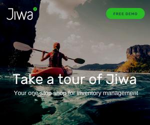 Jiwa tour