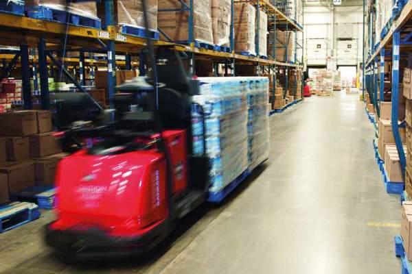 Robotics streamlines operations_Esker