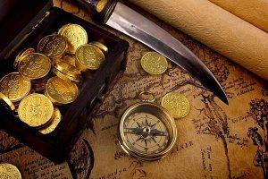 Google Maps Metlink treasure hunt