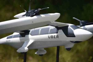 Uber Air comes downunder