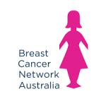 Breast cancer network logo