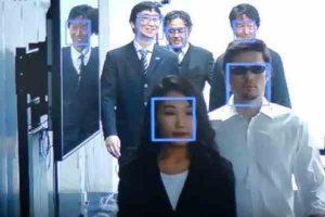 Sydney airport_Qantas use biometrics