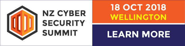 Security summit event