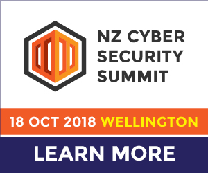 Conferenz Cyber security summit