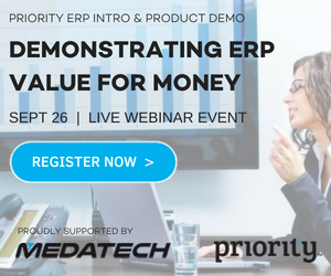 Demonstrating ERP value for money
