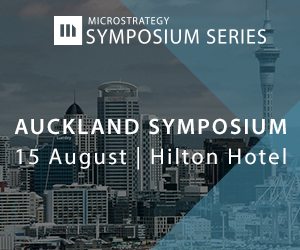MicroStrategy Auckland Symposium_300x250