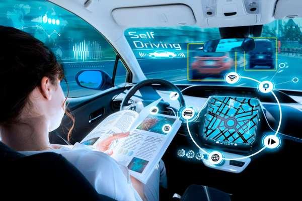 Self driving cars_Uber