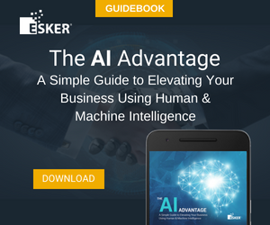 Esker: The AI Advantage