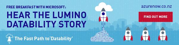 Lumino Datability story