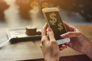 Mobile apps money makers SMB_xero