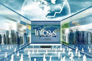 Infosys hiring graduates
