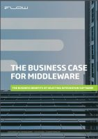 Business case for Middleware