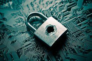 Encryption law