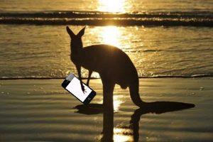 Aussie digital strategy