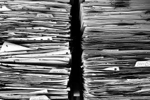 PwC CEO report_Data overload