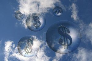 Increase spend in the cloud_IDC