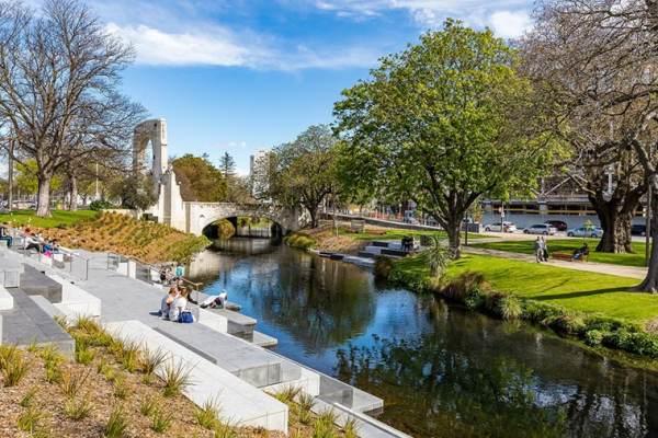ChristchurchNZ_Intergen_Microsoft Business Central