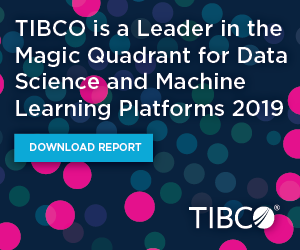 Gartner Magic Quadrant for Data Science and Machine Learning Platforms download