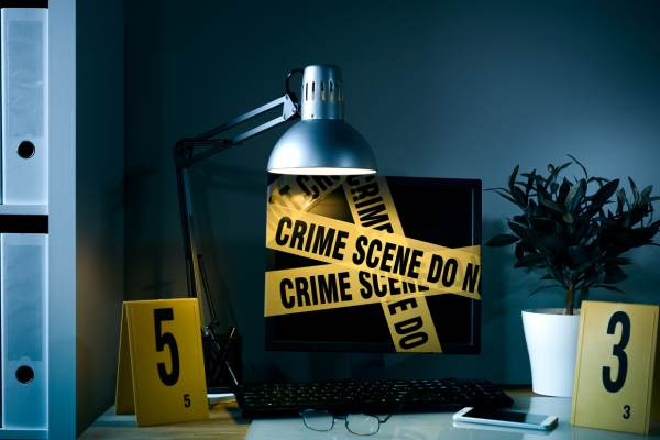 Security spend is up, but so too are breaches