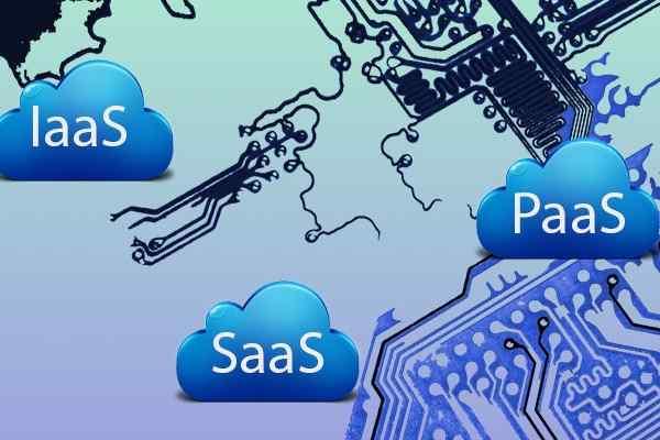 ERP, big data big opportunities as Aussie cloud IaaS soars