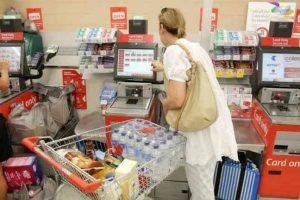 Coles supermarket tech deal_Accenture