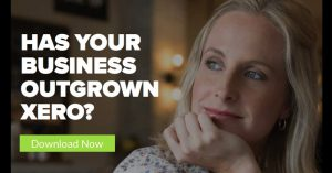 Has your business outgrown Xero