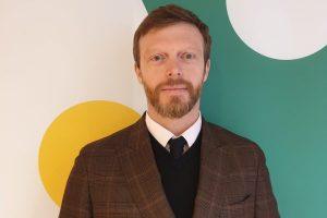 Richard Checketts Zag Operations Manager