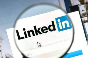 LinkedIn avoids social media scandal