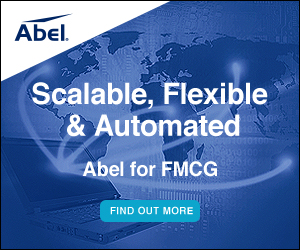 Abel for Fast Moving Consumer Goods