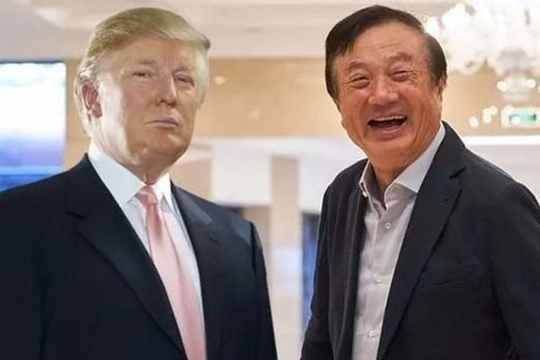 Huawei calls Trump's bluff, offers 5G tech to US