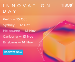 TIBCO Innovation Day