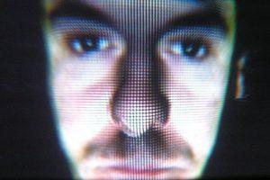 Facial scans Aus porn sites