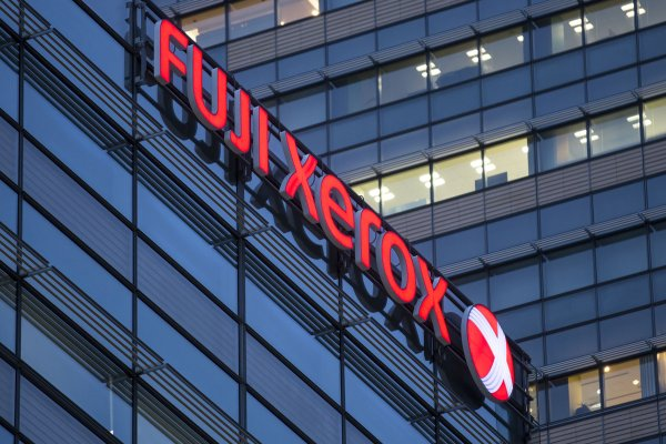 Fuji Xerox targets SMB, IT services in CSG deal