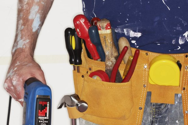 Simple tech to thwart a big tradie problem