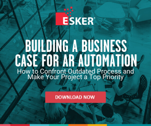 Business case for AR Automation