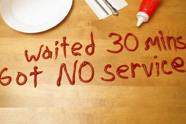 Australian customer service - poor