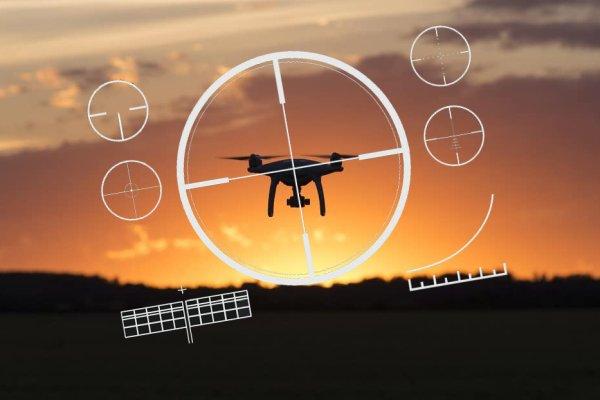 When good drones go bad