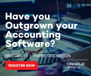 Have you Outgrown your Accounting Software - 11 December 2019