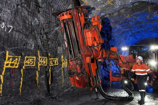 PYBAR mining