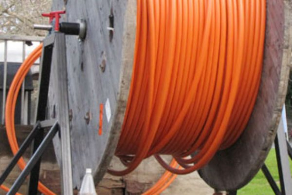 NZ completes first stage of fibre rollout