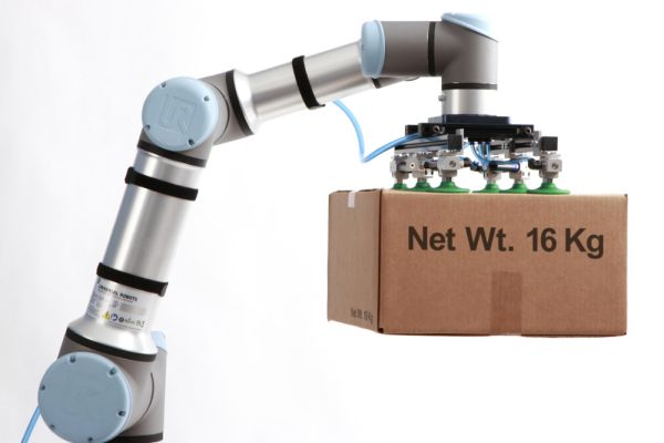 Rise of the cobot