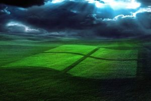 Microsoft carbon negativity 2030