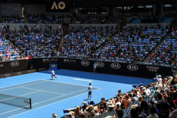 Infosys serves up AI for tennis, but it's no grand slam