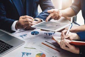 Analyst predict IT spend_ESG report