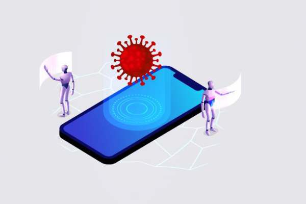 Mobile contact tracing