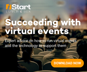 Succeeding with virtual events