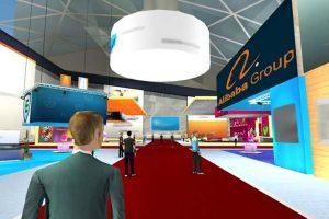 Alibaba trade shows
