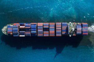 Amazon patent blockchain supply chain